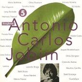 Songbook Antonio Carlos Jobim, Vol. 5 de Various Artists
