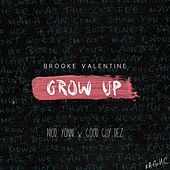 Grow Up - Single von Brooke Valentine