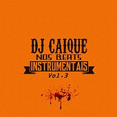 Nos Beats, Vol. 3 von DJ Caique