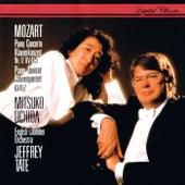 Mozart: Piano Concerto No. 17; Quintet For Piano & Wind von Mitsuko Uchida