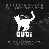 In the Underground de Mattei