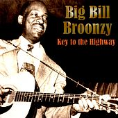 Key to the Highway de Big Bill Broonzy