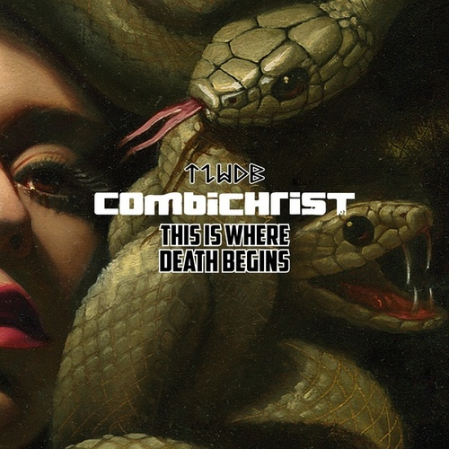 This Is Where Death Begins by Combichrist