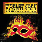 CARNIVAL VOL. II...Memoirs of an Immigrant van Wyclef Jean