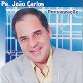 Consagração de Padre João Carlos