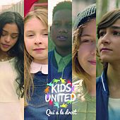 Qui a le droit de Kids United
