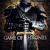 Game of Thrones [OST Soundtrack Opening Theme] de TV Theme Tune Factory