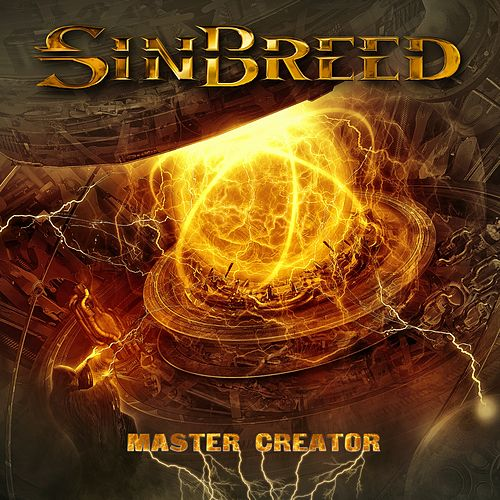 Master Creator by Sinbreed
