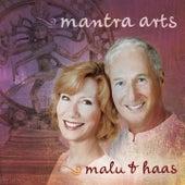 Mantra Arts by Malú