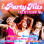 Party Hits-Oldies Edition de Various Artists