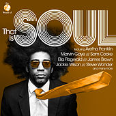 That Is Soul de Various Artists