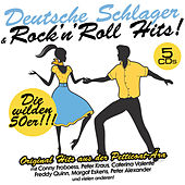 Dt. Schlager & Rock'n'Roll Hits! by Various Artists