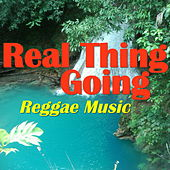 Real Thing Going by Various Artists