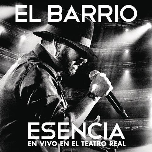 Esencia (En Vivo en el Teatro Real) by El Barrio