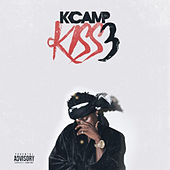 Kiss 3 van K Camp