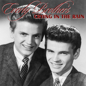 Crying in the Rain de The Everly Brothers