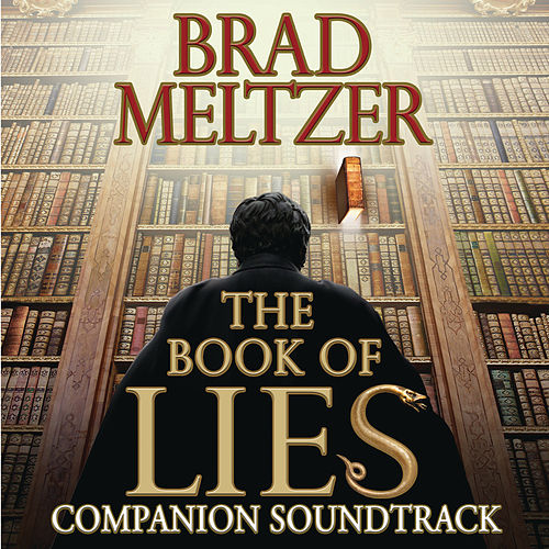 The Book Of Lies by Various Artists