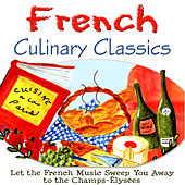 French Culinary Classics by Various Artists