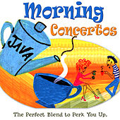 Classic Morning Concertos von Various Artists