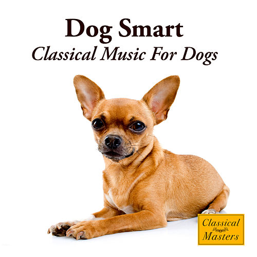 Dog Smart - Classical Music For Dogs by Various Artists