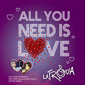 All You Need Is Love (En Vivo) de Trova