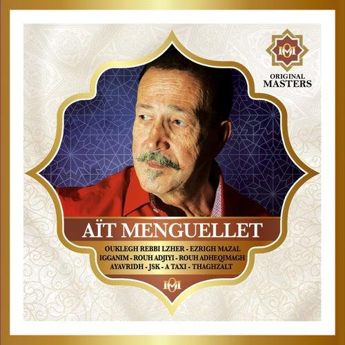 Le plus grand poète kabyle contemporain by Lounis Ait Menguellet