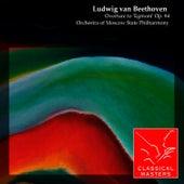 Overture to 'Egmont' Op. 84 by Ludwig van Beethoven