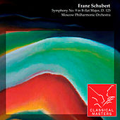 Symphony No. 9 in B-flat Major, D. 125 by Various Artists
