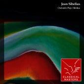 Oistrakh Plays Sibelius by David Oistrakh