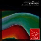 Oistrakh Plays Glazunov and Ravel de David Oistrakh