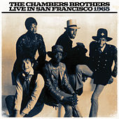 The Chambers Brothers Live In San Franciso 1965 de The Chambers Brothers