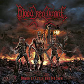Homicidal Ecstasy by Blood Red Throne