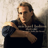 That's Me von Michael Bolton