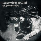 Dynamite by Jamiroquai