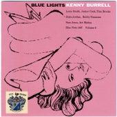 Blue Lights Vol. 2 von Kenny Burrell