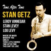 Time After Time von Stan Getz