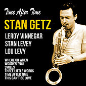 Time After Time de Stan Getz