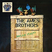 Hello Italy de The Ames Brothers