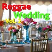 Reggae Wedding, Vol. 2 de Various Artists