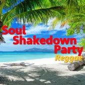 Soul Shakedown Party de Various Artists