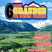 Los 6 Grandes De Nieves Oaxaca by Various Artists