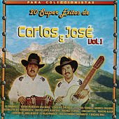 20 Super Exitos, Vol. 2 by Carlos Y Jose