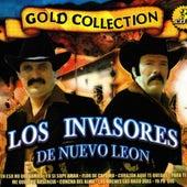 Gold Collection, Vol. 1 by Los Invasores De Nuevo Leon