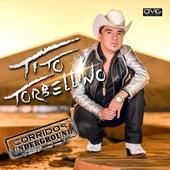 Corridos Underground by Tito Y Su Torbellino