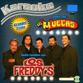 Karaoke Grandes Exitos De Los Freddy's y Los Muecas de Various Artists