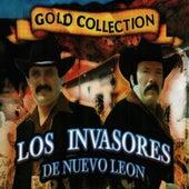 Gold Collection, Vol. 3 by Los Invasores De Nuevo Leon