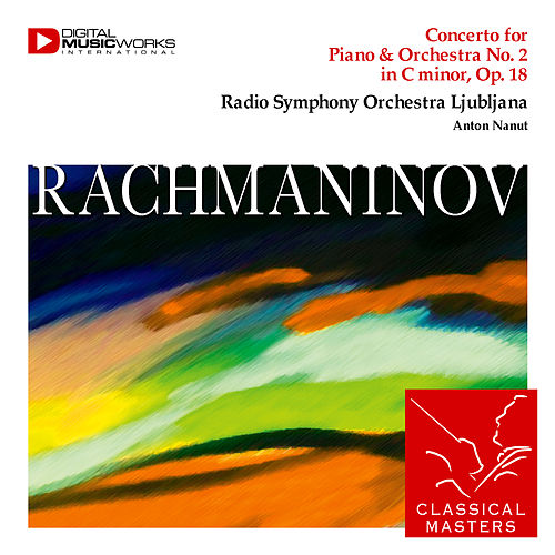 Concerto for Piano & Orchestra No. 2 in C minor, Op. 18 by Various Artists