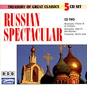 Russian Spectacular (Vol 2) by Various Artists