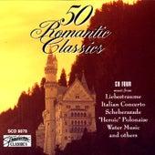 50 Romantic Classics (Vol 4) by Various Artists