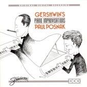 Gershwin's Piano Improvisations by Paul Posnak